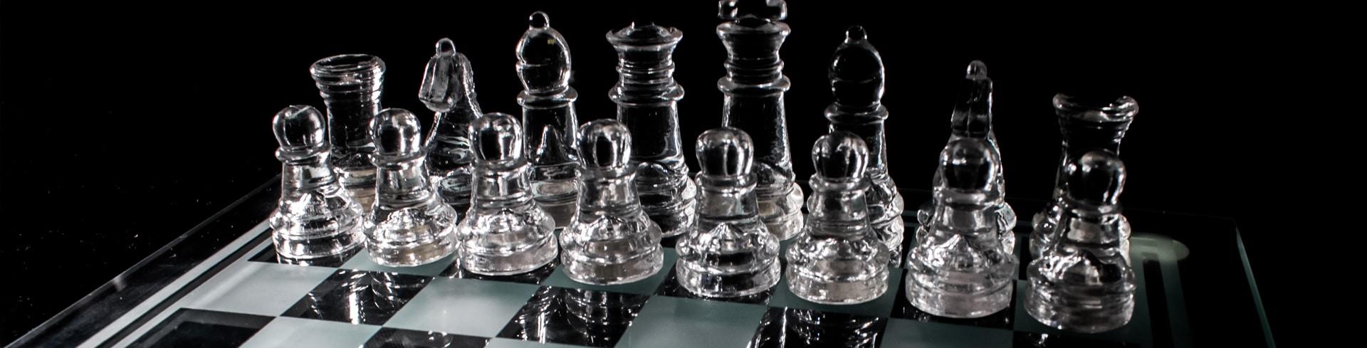 Grundlagen der Spieleprogrammierung – Das Spielfeld