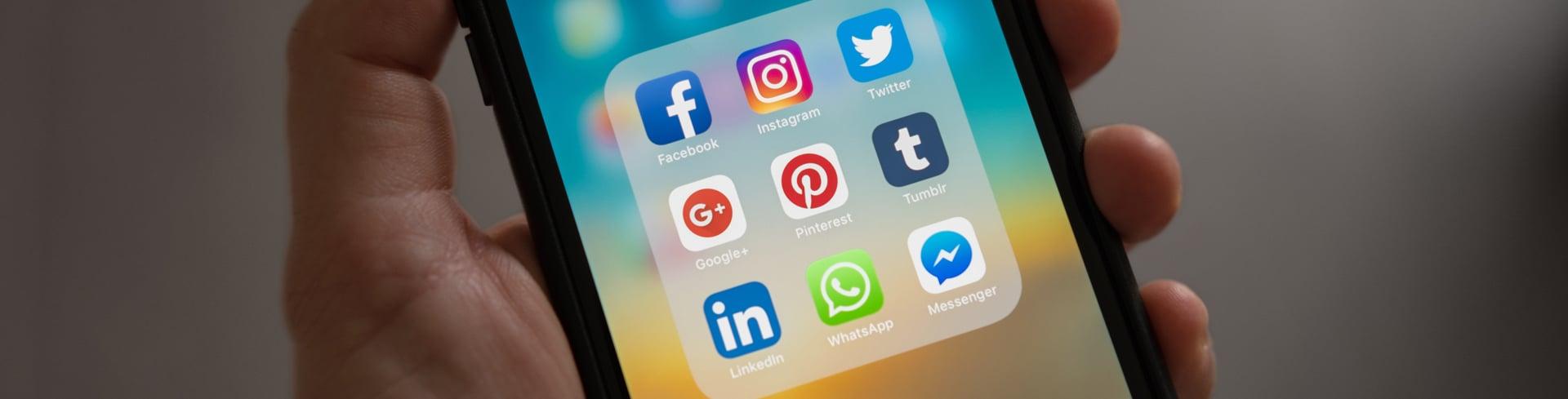 14 fabelhafte Fakten über Social Media
